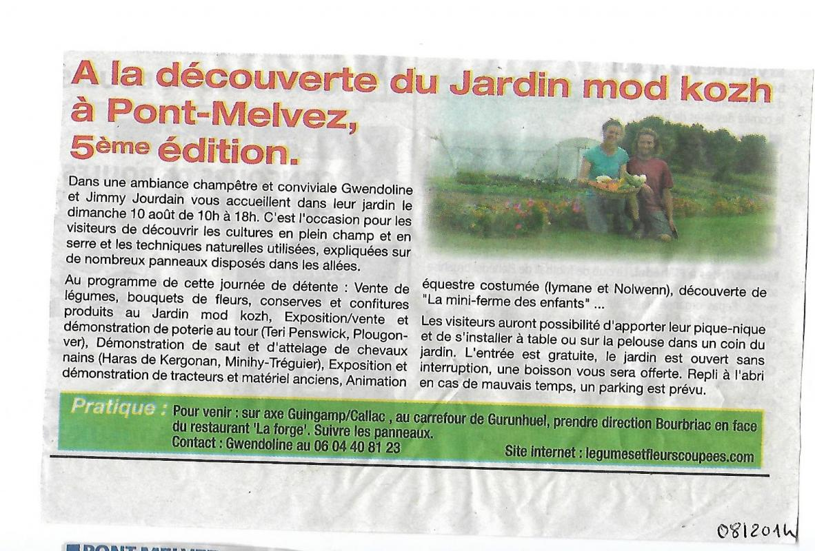 Article po aout 2014